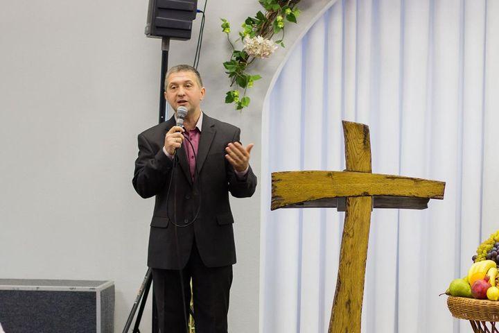 Иван Данильчик