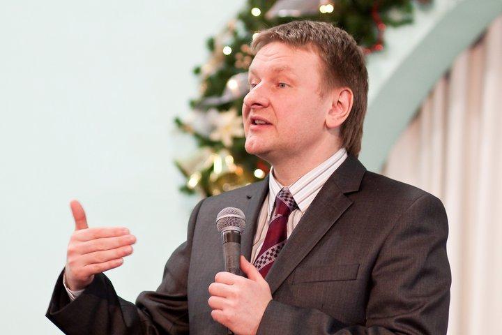 Михаил Кабушко